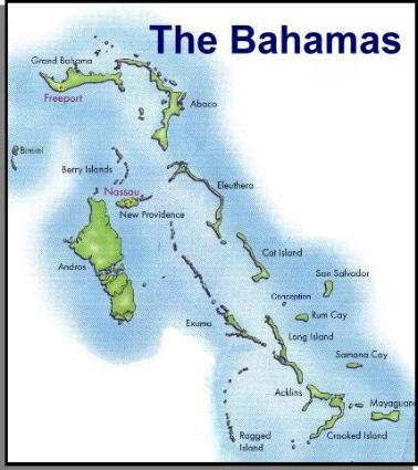 Map Of Islands Off The Coast Of Florida.Maps